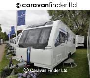 Lunar Delta TR 2019 caravan