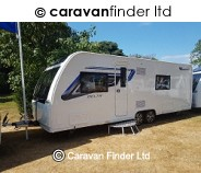 Lunar Delta TS 2019 caravan