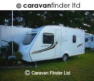 Sprite SPORTSTYLE S4 2010 caravan