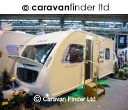 Sprite Musketeer TD 2012 caravan