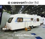 Sprite Quattro FB 2012 caravan
