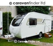 Sprite Alpine 2 2014 caravan