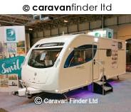 Sprite Freedom 6 2016 caravan