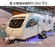 Sprite Freedom FB 2016 caravan