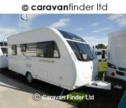 Sprite Alpine 2 SR 2017 caravan