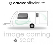 Sprite Major 6 TD 2020 caravan