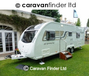 Sprite FINESSE 635 2020 caravan