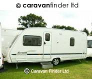 Sterling Winward 2006 caravan