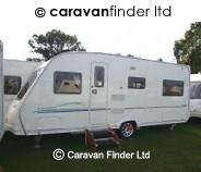 Sterling Jade 2007 caravan