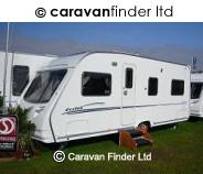 Sterling Eccles Jewel 2007 caravan