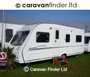 Sterling Jewel 2007 caravan