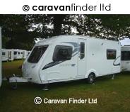 Sterling Jewel 2010 caravan