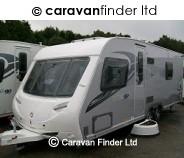 Sterling Searcher 2010 caravan