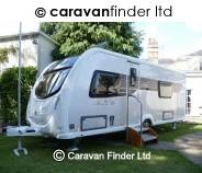 Sterling Amber 2011 caravan