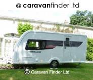 Sterling  Eccles Topaz 2012 caravan
