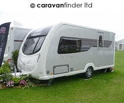 Sterling Elite Diamond 2012  Caravan Thumbnail