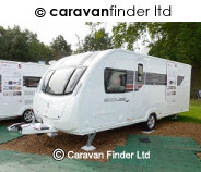 Sterling Eccles Quartz SE 2013 caravan