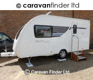 Sterling Eccles Sport 442 2013 caravan