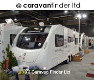 Sterling Trekker SE 2013 caravan