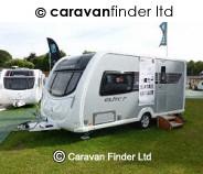 Sterling Elite Diamond 2013 caravan