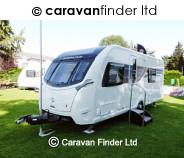Sterling Continental 565 2015 caravan