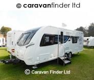 Sterling Continental 630 2015 caravan