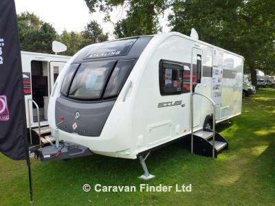 Sterling Eccles SE Quartz 2015  Caravan Thumbnail