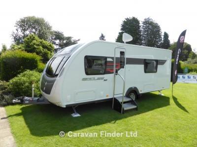 Sterling Eccles SE Solitaire 2015  Caravan Thumbnail