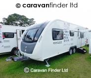 Sterling Eccles Sport 640 2015 caravan