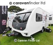 Sterling Eccles 480 2016 caravan