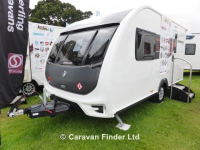 Sterling Eccles 480 2016  Caravan Thumbnail