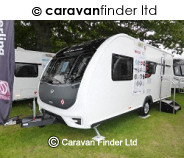 Sterling Eccles 530 2016 caravan