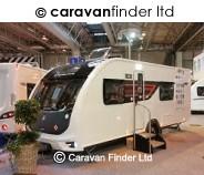Sterling Eccles 570 2016 caravan