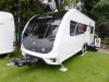 Used Sterling Eccles 640 2016 touring caravan Image