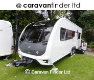Sterling Eccles 640 2016 caravan