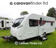 Sterling Elite 560 2016 caravan