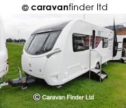 Sterling Elite 570 2016 caravan