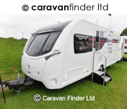 Sterling Elite 580 2016 caravan