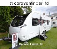 Sterling Elite 630 2016 caravan