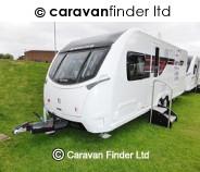 Sterling Elite 645 quad mover 2016 caravan
