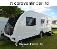 Sterling Eccles 530 2017 caravan