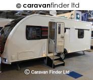 Sterling Eccles 560 2017 caravan