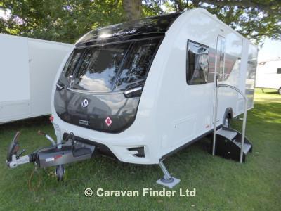 Sterling Eccles 580 2017  Caravan Thumbnail