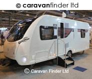 Sterling Elite 560 2017 caravan