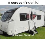 Sterling Elite 570 2017 caravan