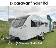 Sterling Elite 630 2017 caravan