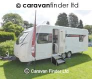 Sterling Elite 650 2017 caravan