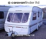 Swift Challenger 440-4SE 1995 caravan