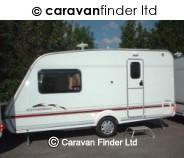 Swift Charisma 230 2003 caravan