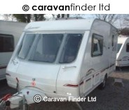 Swift Fairway 470 2003 caravan